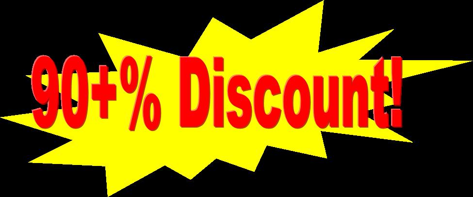 90percent-discount
